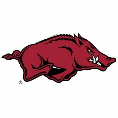 2011 Arkansas - SL team sheet