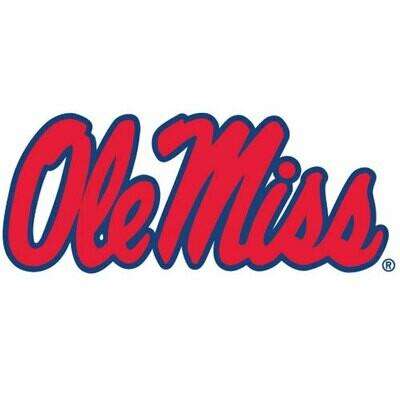 2014 Mississippi - SL team sheet