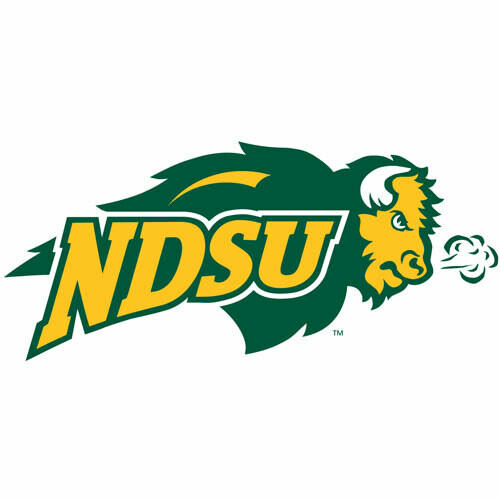 2018 North Dakota State - SL team sheet
