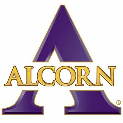 1994 Alcorn State - SL team sheet