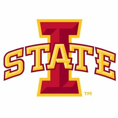 2020 Iowa State - SL team sheet