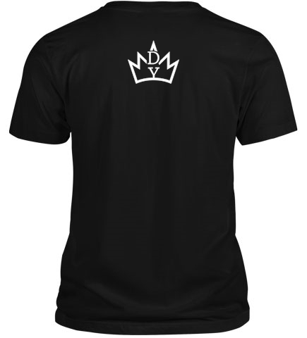 Leave A Legacy Shirt (Black)