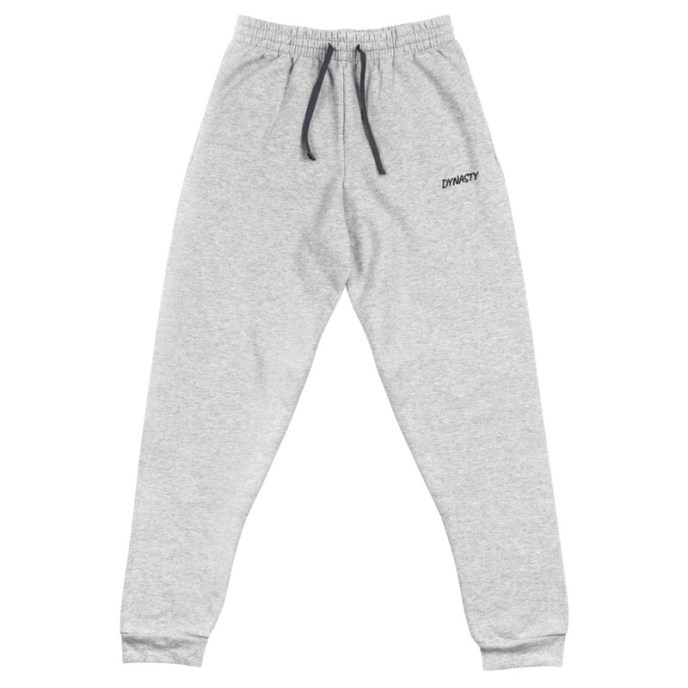 Dynasty SweatPants (Grey)
