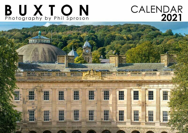 Buxton Calendar 2021