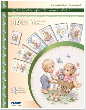 Baby Card Kit