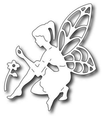 Fairy and Flower Die