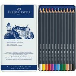 Beginner Water Color Pencil Kit #4