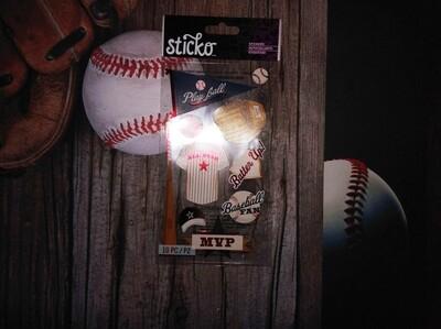 Baseball Kit 2