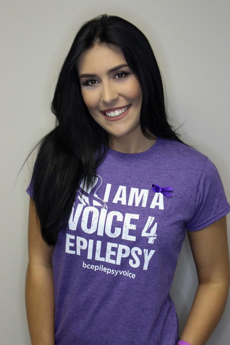 I AM A VOICE Shirt Women