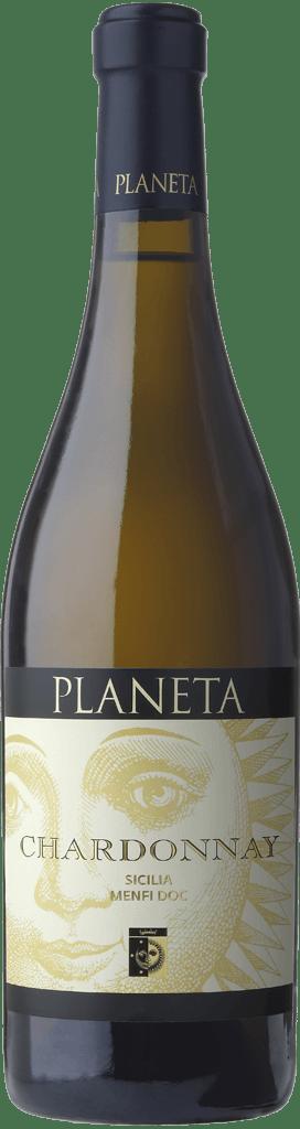 Chardonnay Sicilia Menfi D.O.C. Planeta
