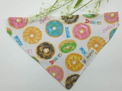 Donuts Bandana