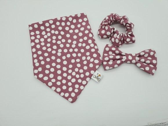 Roxy Bow tie