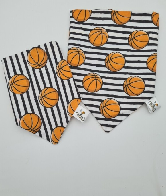 Basketball Bandana