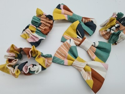 Amore bow tie