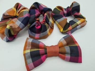 Baue bow tie