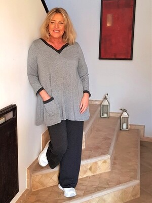 Kasbah Tamiya - Tunic top & trousers - Loungewear