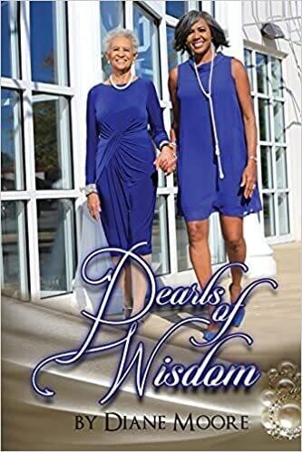 Pearls of Wisdom (Paperback)  by Diane Moore