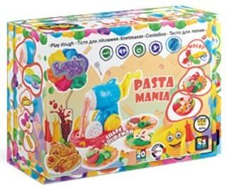Набор теста для лепки Pasta Mania Lovin-Do 11030