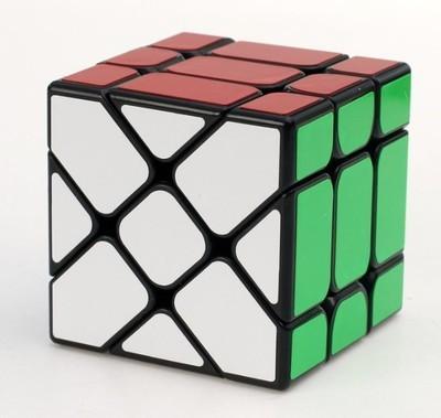 Головоломка Волшебный кубик YJ8318