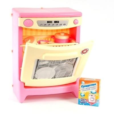 Игровой набор Посудомоечная машина ОРИОН 815