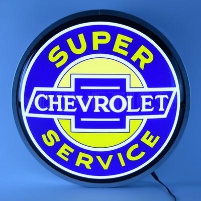Chevrolet Super Service 15