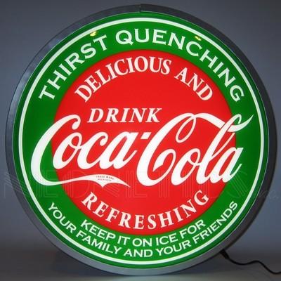 Coca-Cola Evergreen 15