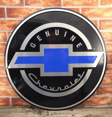 Chevrolet Chevy Genuine Bowtie