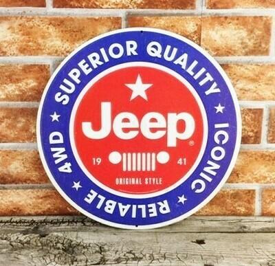 Jeep Superior Quality