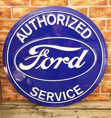 Ford Authorized Service