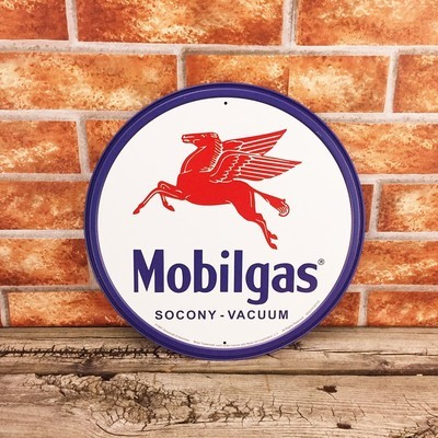 Mobil Mobilgas Socony Pegasus