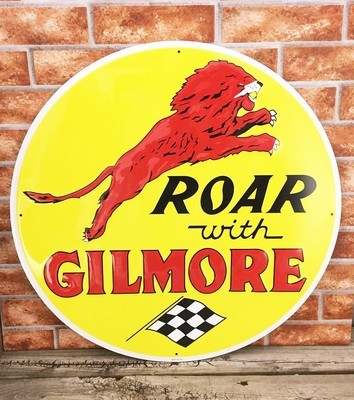 Gilmore Gasoline