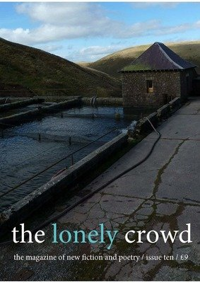 The Lonely Crowd / Issue 10