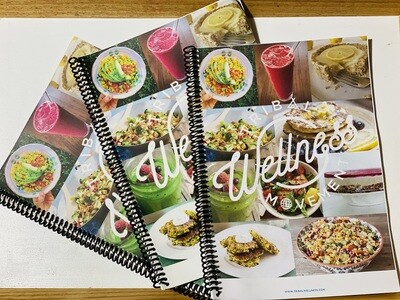Tribal Wellness Movement Starter Guide and Recipe Book