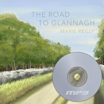 The Road to Glannagh (CD + MP3 bundle)