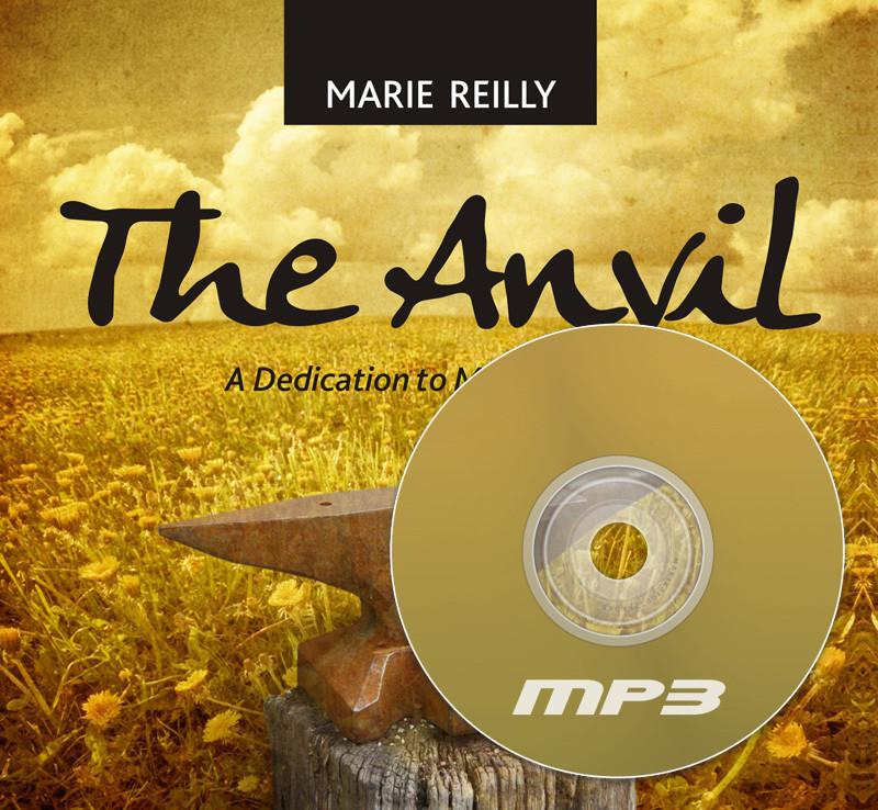 The Anvil (CD + MP3 bundle)