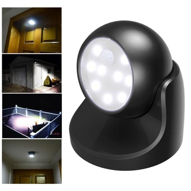 Wireless Led Sensor Light