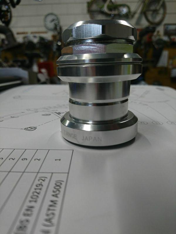 Tange Seiki Japan 1 1/8 threaded headset for Brompton 00029