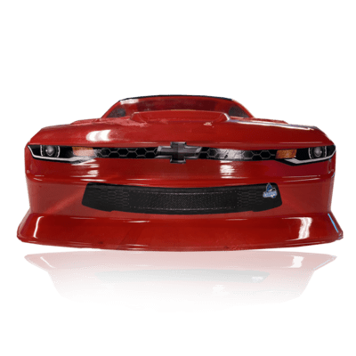 Shark HatTrick Alternative Chevy Headlights & Grille