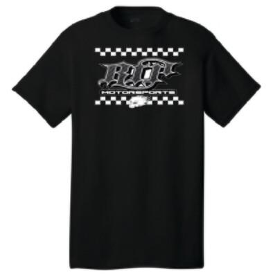 RIP Motorsports Team T-Shirt
