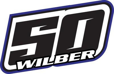 2020 Jake Wilber Racing Sticker