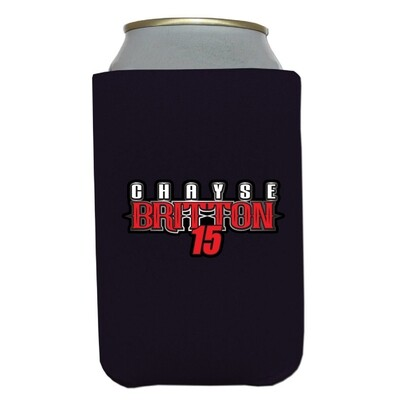 Printed Can Koozies  (no minimum order)