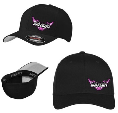 2021 Tammy Watson Racing Fitted Hat