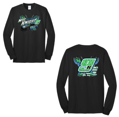 2020 Mike Knight Racing Long Sleeve