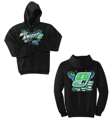 2020 Mike Knight Racing Hoodie