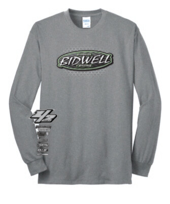 2020 Bidwell Racing Long Sleeve