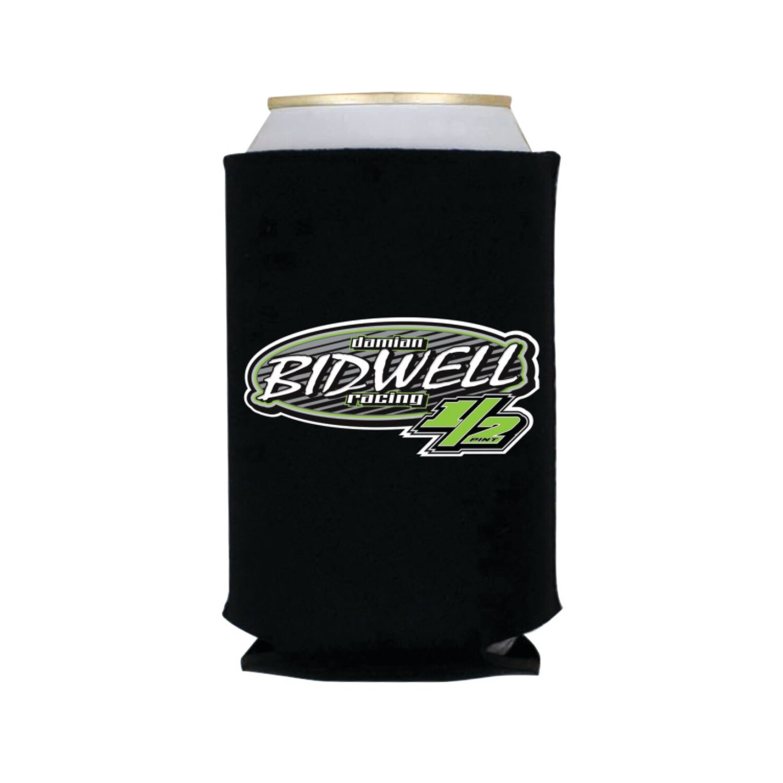 2020 Bidwell Racing Koozie