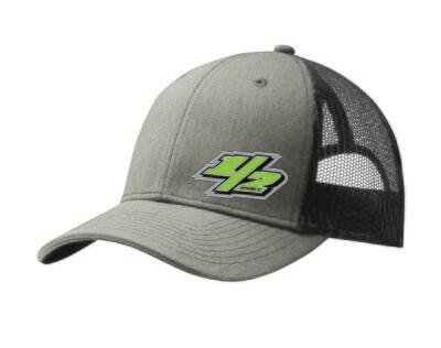 2020 Bidwell Racing Trucker Hat