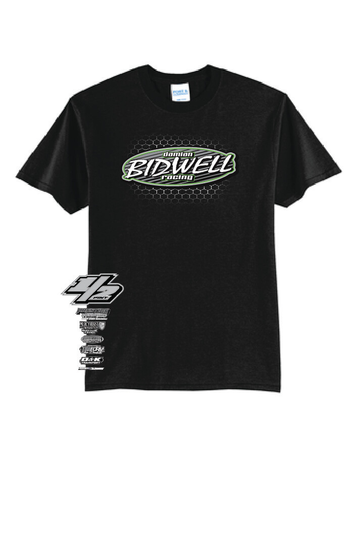 2020 Bidwell Racing T-Shirt