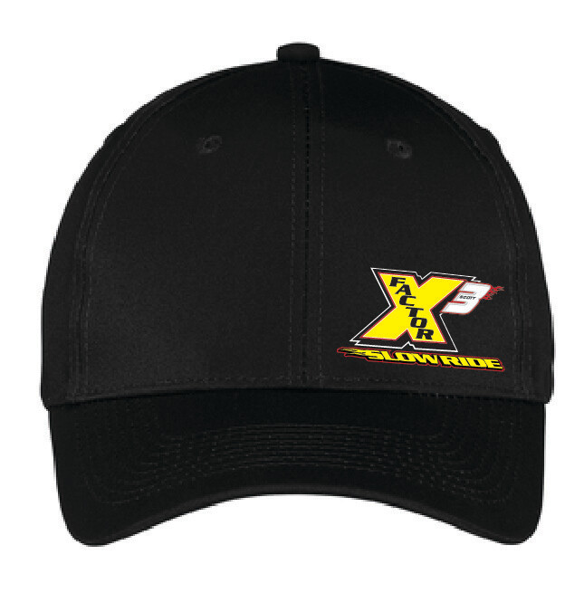 2020 Wyatt Scott Racing Adjustable Hat