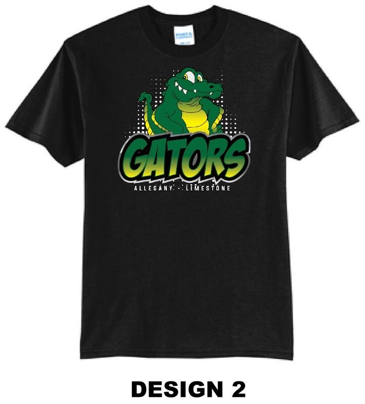2021 ALCS T-Shirt